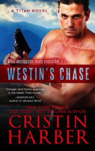 Westin's Chase military romance