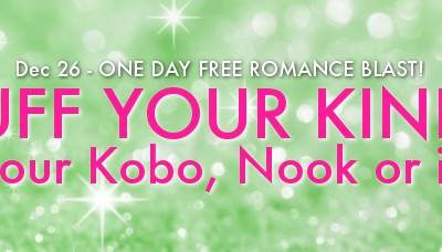 Stuff Your Kindle! Free Romance Reads!