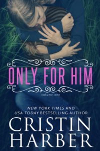 Only for Him New Adult Book