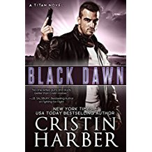 Publisher's Weekly Book Review of Black Dawn