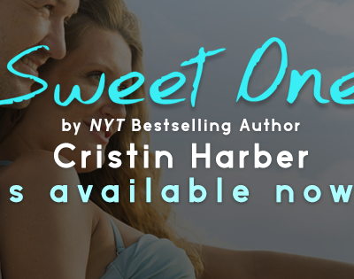 ICYMI: SWEET ONE is available now!