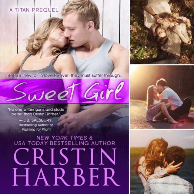 Free Read New Adult Romance novel