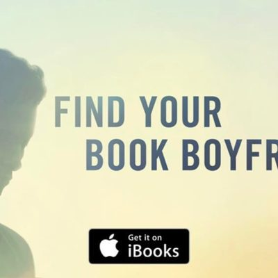 Find Your New Book Boyfriend