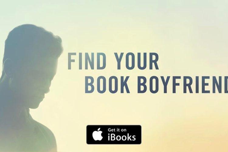Find Your New Book Boyfriend