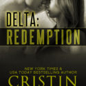 Delta: Redemption Cover Reveal