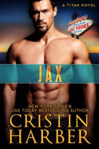 Jax romance novel