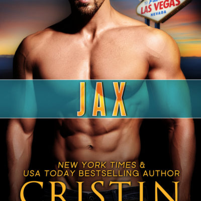 Start Reading Jax Now: First Four Chapters!