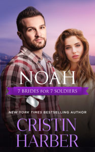 Noah 7 Brides for 7 Soldiers Cristin Harber