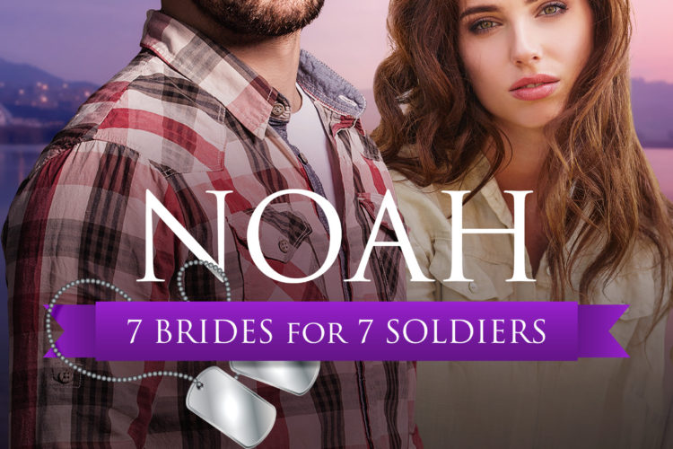 Book Announcement: 7 Brides for 7 Soldiers