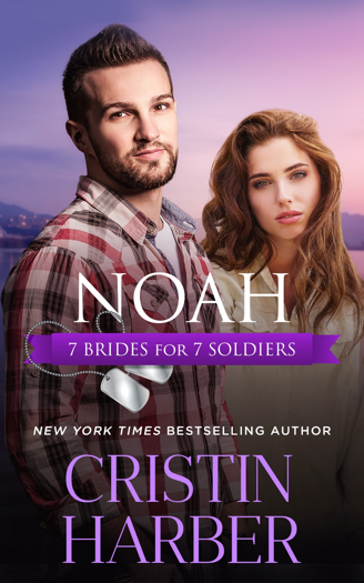Noah 7 Brides for 7 Soldiers series