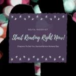Start Reading Delta: Ricochet Now