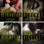 book sale delta series