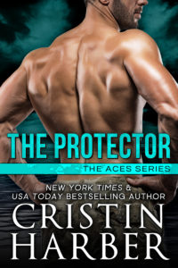 The Protector by Cristin Harber